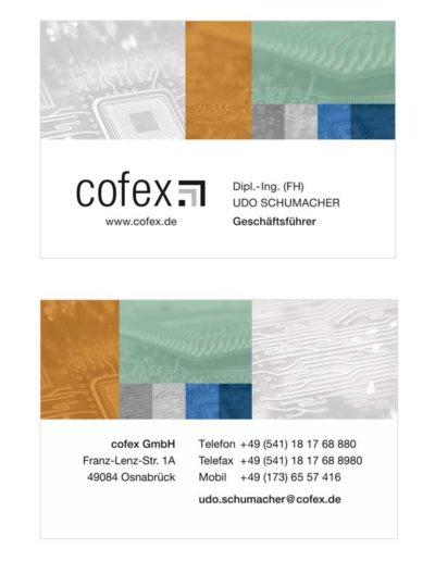 Visietnkarten – cofex GmbH